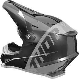 Thor Sector Shear Helmet Black