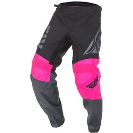 Fly Racing Youth Boys F-16 F16 Pants Pink