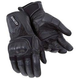 Black Tour Master Adventure-gel Gloves