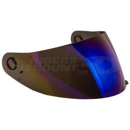 GMax GM64/S Single Lens Modular Helmet Shield Transparent