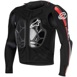 Alpinestars Mens Bionic Pro Ergo Fit Protection Jacket