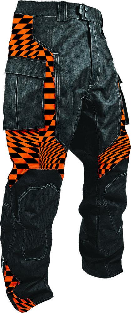 Full Face Cruiser Helmets >> $209.95 HMK Mens Throttle Waterproof Snow Pants 2013 #195887