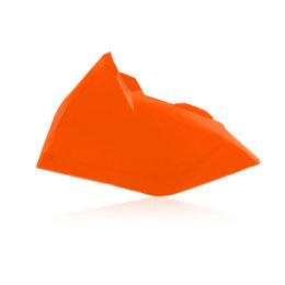 Acerbis Air Box Cover For KTM Orange 2449415226