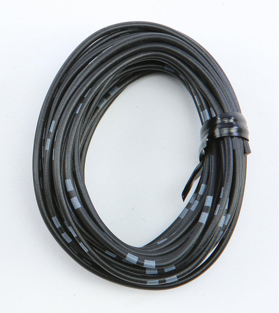 $8.41 Shindy Electrical ATV Wiring 13 Feet Long Black #1030107