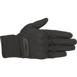 Alpinestars Womens Stella C-1 V2 Gore-Tex Windstopper Textile Gloves Black