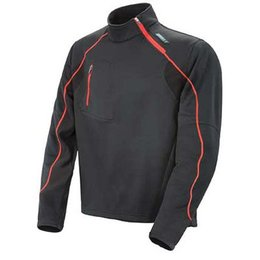 Black Joe Rocket Full Blast Layer Sweatshirt