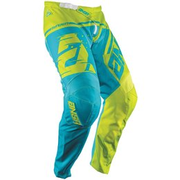 Answer Racing Mens Syncron Air MX Pants Yellow