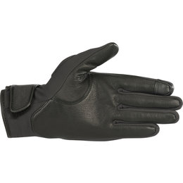 Alpinestars Womens Stella C-1 V2 Gore-Tex Windstopper Textile Gloves Black