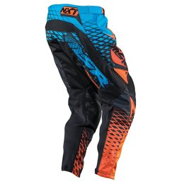 Blue, Orange Msr Mens Nxt Pants 2015 Us 30 Blue Orange