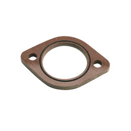 S&S Cycle Manifold Insulator Block With O-Ring1/4 Inch For Harley