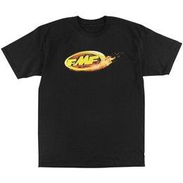 FMF Mens Charred T-Shirt