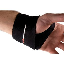 Black Evs Ws91 Wrist Stabilizer Support One Size