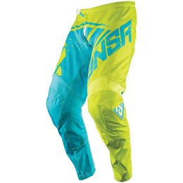 Answer Racing Mens Syncron Air MX Pants Yellow