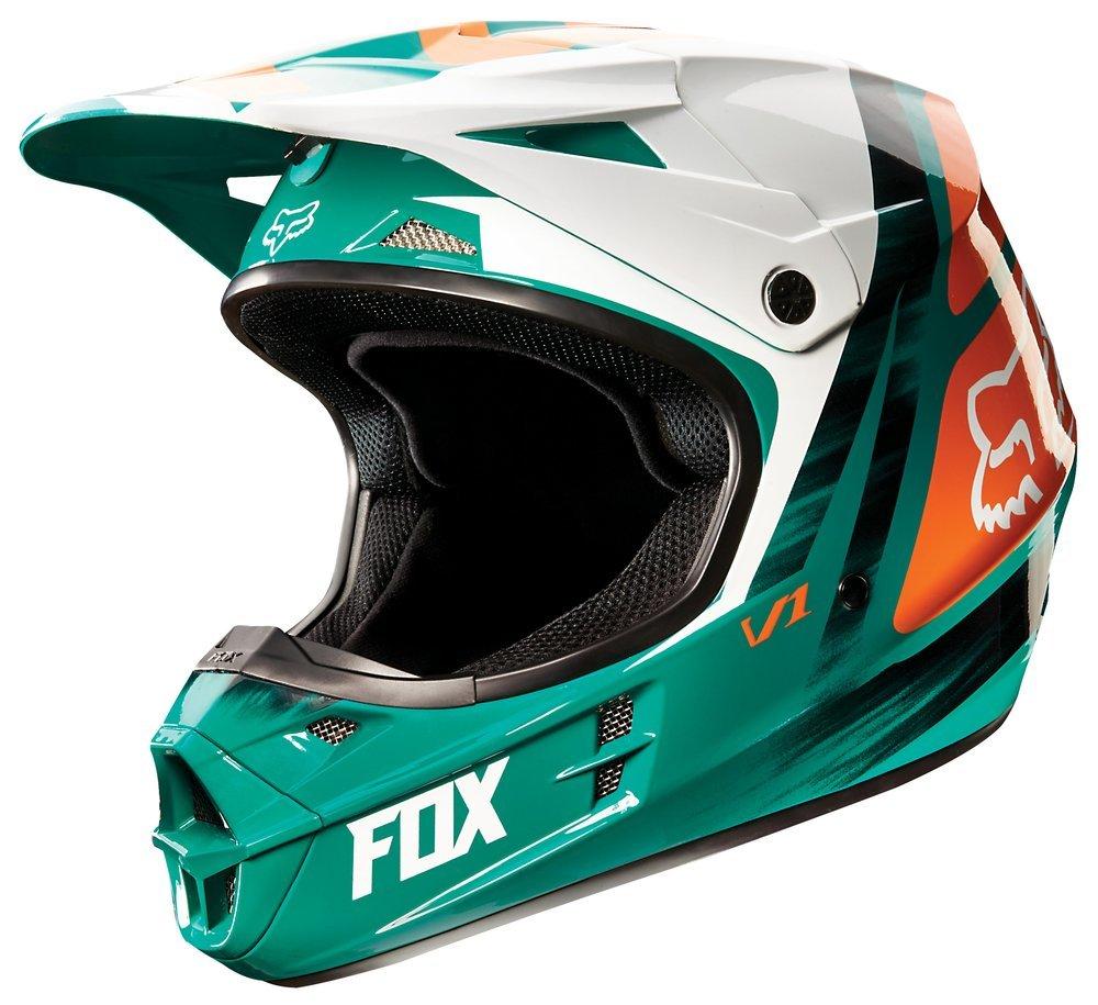 Fox Racing V1 Vandal Helmet 205098