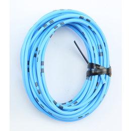 Shindy Electrical ATV Wiring 13 Feet Long Sky Blue 16-674 Blue