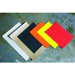 Clear Factory Effex 12x18 Inch Grip Tape Sheet