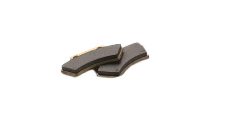 $28 95 EBC Severe Duty ATV Brake Pads Single Set Front #240097