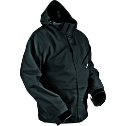 Black Hmk Mens Hustler 2 Waterproof Snow Jacket 2013