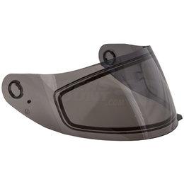 GMax GM64/S Dual Pane Lens Snowmobile Helmet Shield Transparent