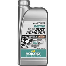 Motorex Racing Bio Dirt Remover For Reusable Air Filters 1 Liter