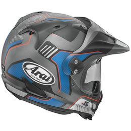 Arai XD4 XD-4 Vision Dual Sport Adventure Helmet Black
