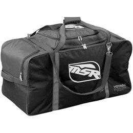 Black Msr Voyage Gear Bag