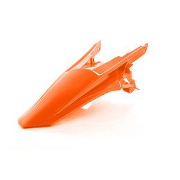 Acerbis Rear Fender For KTM Orange 2421105226