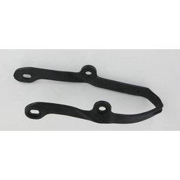 UFO Plastics Chain Slider Black For Kawasaki KX 250F 04-05