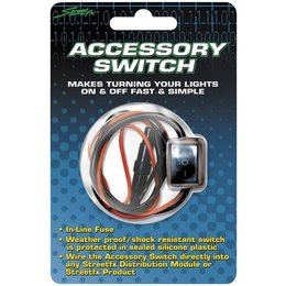 N/a Street Fx Electropods On Off Switch Universal