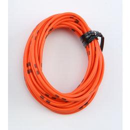 Shindy Electrical ATV Wiring 13 Feet Long Orange 16-675 Orange