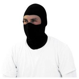 Zan Headgear Coolmax Balaclava Face Cover With Neoprene Half Mask