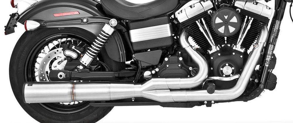 $1,499.99 Vance & Hines Hi-Output 2 Into 1 Full Exhaust #973162