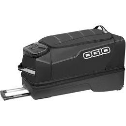 Ogio Adrenaline Vert Rolling Luggage Motorsports Wheeled Travel Track Gear Bag Black