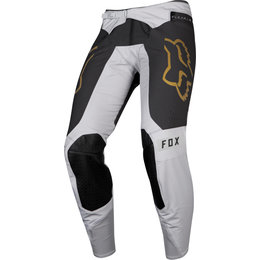 Fox Racing Mens Special Edition Flexair Royl Pants Grey