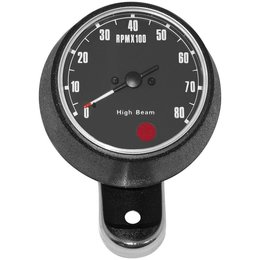 Bikers Choice Tachometer For Harley-Davidson Sportster FXR 1974-1983 169009