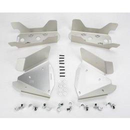 Aluminum Moose Racing A-arm Guards For Honda Trx680 Rincon 06-11