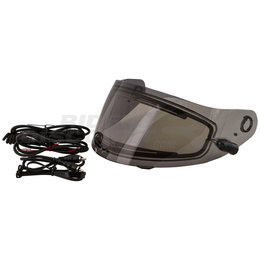 GMax GM64S Electric Heated Snowmobile Helmet Shield With Power Cord