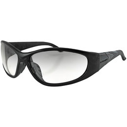 Black Bobster Cylinder Photochromic Convertible Goggles