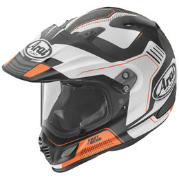 Arai XD4 XD-4 Vision Dual Sport Adventure Helmet Orange