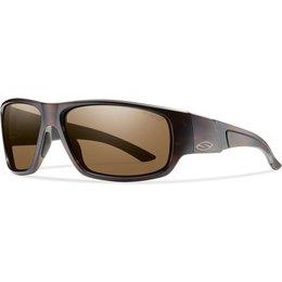 Smith Optics Discord Polarized ChromaPop Sunglasses Brown