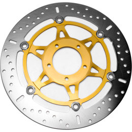 EBC Standard Front Brake Rotor For Ducati Stainless Steel 841X