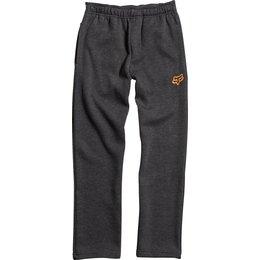 Fly Racing Boy's Swisha Pants Black