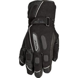 Black Fly Racing Track Gloves