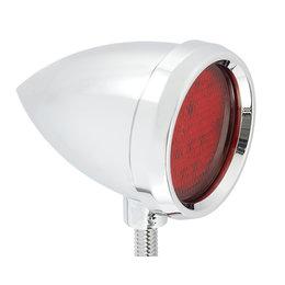 N/a Arlen Ness Replacement Bulb For Speeding Bullet Marker Light For Harley Davidson