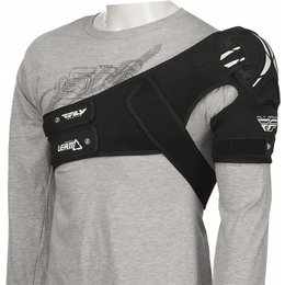 Fly Racing Shoulder Brace Black