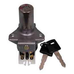 N/a Emgo Ignition Switch With Fork Lock For Honda Cb Cbx 79-81