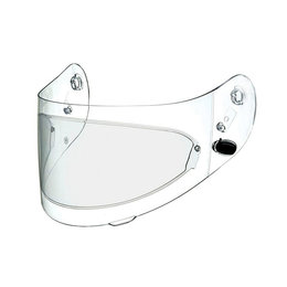 Clear Arai Xd3 Helmet Shield With Pins