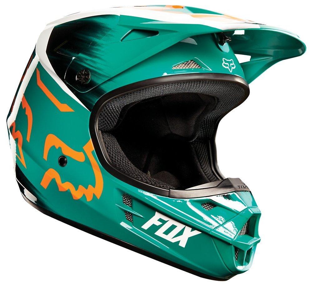 169 95 Fox Racing V1 Vandal Helmet 205098