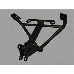 Vortex Fairing Bracket Aluminum Black For Suzuki GSX-R1000 2009