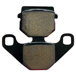 SBS ATV Off Road SI Sintered Brake Pads Single Set Only Bombardier Can-Am 544SI Unpainted